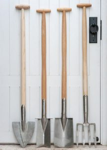 outils jardin sneeboer